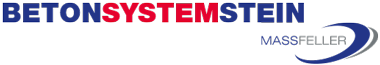 Betonsystemstein Logo